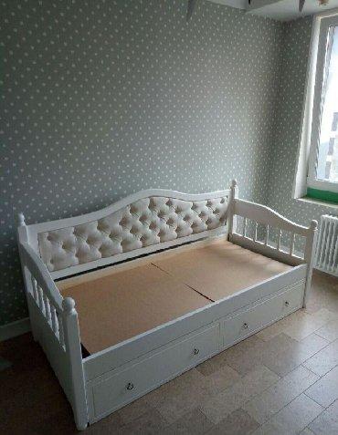 Детские кровати на заказ Мебель по доступным ценам