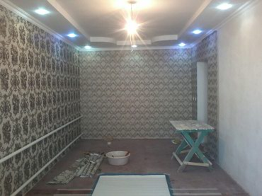 Ремонт квартир и домов. качествено. в Бишкек