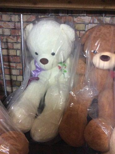 Мишка Арзан! Аю дун баада! Мишки Медведь 160см в Бишкек