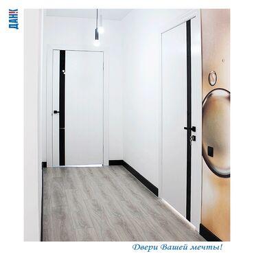 Реставрация-дверей-мдф - Кыргызстан: Двери на нестандартные проемы по выгодным ценам!! Качество