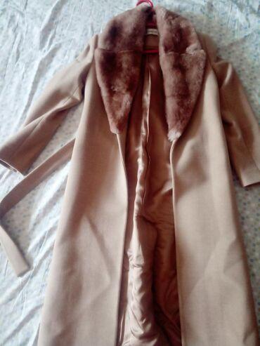 Турецкое шикарное пальто,почти новый,пару раз одевала,размер с-м