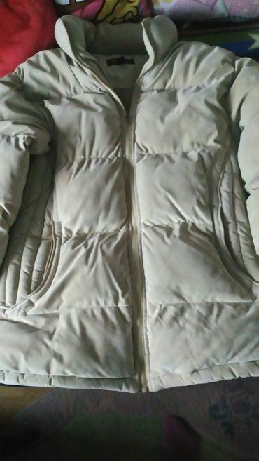 Ženska, debela zimska jakna, vel. Xxl, bez oštećenja, malo nošena - Zajecar