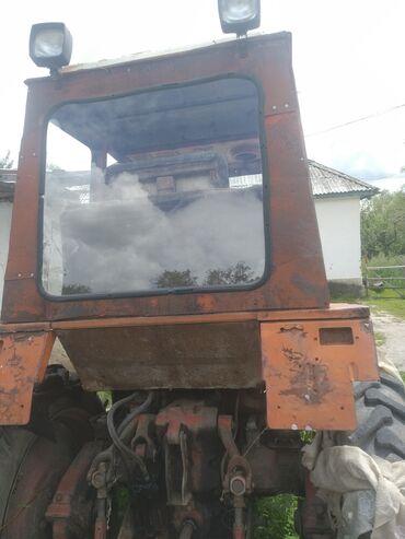 Грузовой и с/х транспорт - Теплоключенка: Сельхозтехника