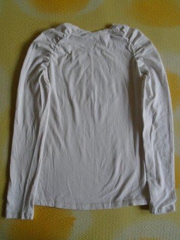 Polovna, majica za devojčice, veličine 14, kupljena u dečjem butiku - Beograd - slika 2
