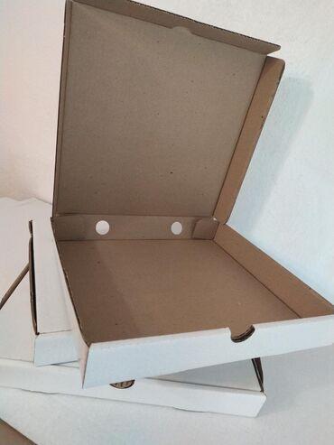 Коробки для пиццы 30×30 см  оптом и в розницу  30×30 см по 18сом 33*33