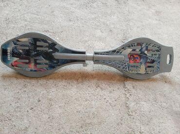 Срочно продаю скейтборд срочно сокулук