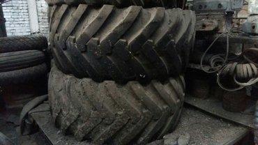 Продаю б/у шины на Т150, К700, комбайн, херсонец в Бишкек