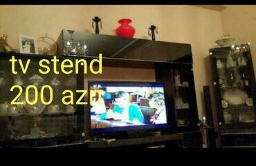 Tv stend +yandaki gorkalar