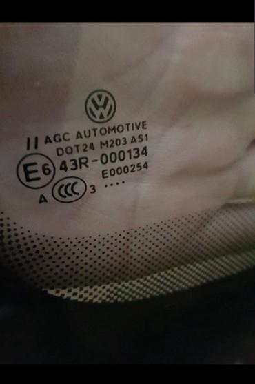 Tisza automotive - Srbija: Šoferšajbna za passata B7 sa senzorima originalna, agc automotive je