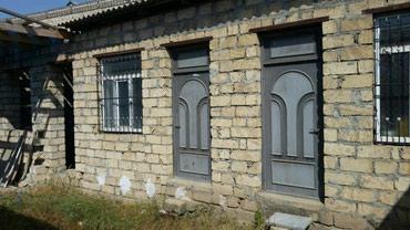 Bakı şəhərində Gancade 6 sot ev satilir. Uwbulaga catmamiw.