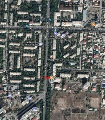 arenda ofisa в Кыргызстан: Аренда  кафе 156 кв2 Район Политеха Первая линия