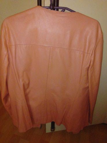 Zenska kozna jakna40br. - Kragujevac - slika 2