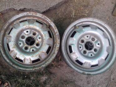 диска 13 в Кыргызстан: Продаю диски r 13. Находятся в токмаке. Все вопросы по телефону