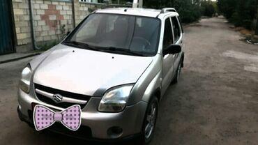 Suzuki Ignis 1.3 л. 2004 | 200000 км