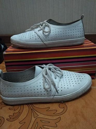 женская обувь в наличии в Кыргызстан: Обувь в хорошем состоянии,36 размер