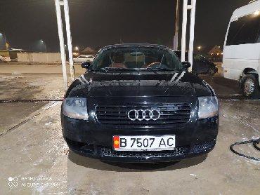 audi tt rs в Кыргызстан: Audi TT 2002
