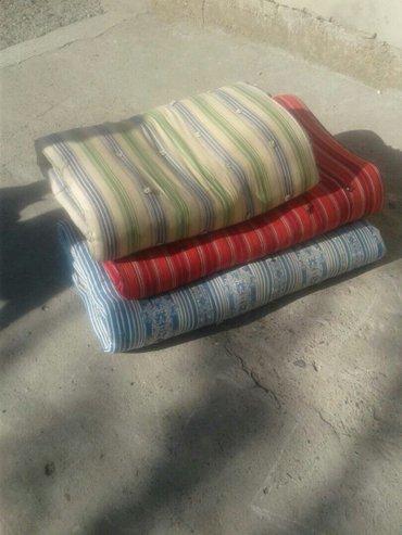 Принимаем старые ватные матрасы одеалы пуховые подушки вату буучнные в Лебединовка