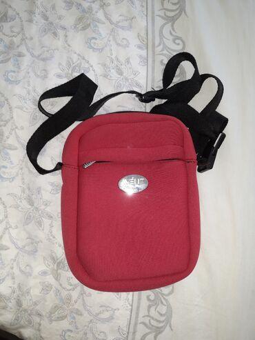 Bez torbica - Srbija: Avent filips torbica bez ostecenja za hranu i mleko za bebe.Vrlo je