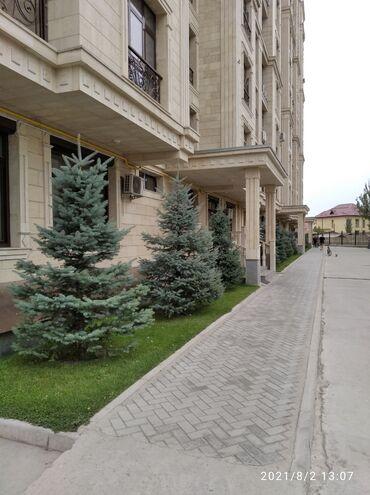 Продажа квартир - Дизайнерский ремонт - Бишкек: Элитка, 2 комнаты, 78 кв. м Бронированные двери, Видеонаблюдение, Дизайнерский ремонт