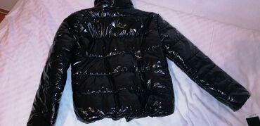 Lak jakna .moderna nova. S velicina