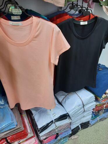 Оптом футболки