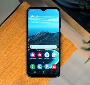 İşlənmiş Samsung A10s 32 GB göy