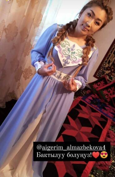 платья kg бишкек в Кыргызстан: Платья прокат,кыз узаттуу
