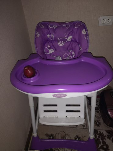 Продаю бу детский стульчик в хорошем в Бишкек