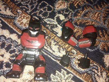 detskie igrushki lego в Кыргызстан: ГОРОД ТОКМОК!!!БЕЗ ДОСТАВКИ! Lego фигурка Бетмен качество отличное!