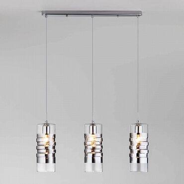 Люстра 3 лампы