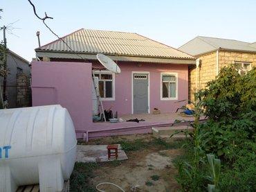 Bakı şəhərində Sabunçu rayonu, Zabrat 1 qəsəbəsi, Yaxın marketin arxa tərəfində,