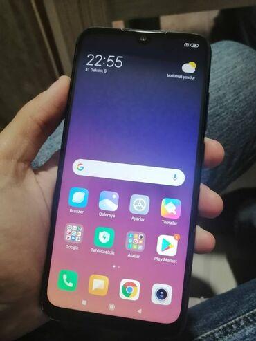 İşlənmiş Xiaomi Redmi Note 7 64 GB qara
