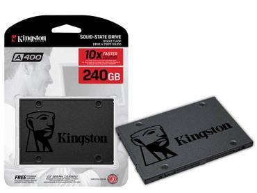 Bakı şəhərində SSD Kingston A400