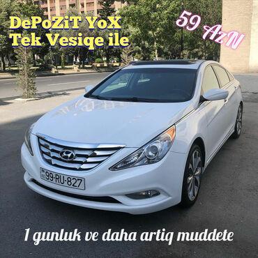 Viza və səyahətlər - Azərbaycan: WK kampaniya DepoziT YoX TeK Vesiqe iLe  rent a car, rentacar,depozit