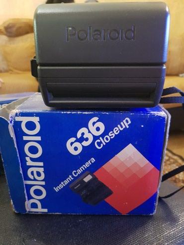 Polaroid fotoaparat в Bakı