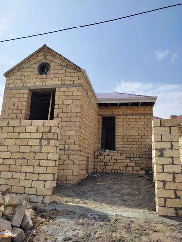 Ev satılır 56 kv. m, 2 otaqlı, Kupça (Çıxarış)