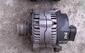 Продаю генератор бмв е36 м43. состояние хорошее,работал на 5+. в Лебединовка