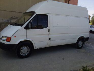 ford transit 5 1 satilir in Azərbaycan   FORD: Ford Transit 2.5 l. 1994   25000000 km