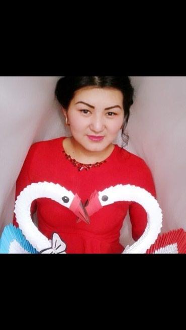 Ищу спонсора в Бишкек