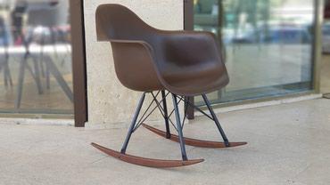Кресло качалка сделано в России. в Бишкек