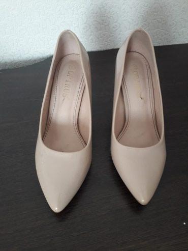 Туфли 36 размер одевали пару раз в Бишкек