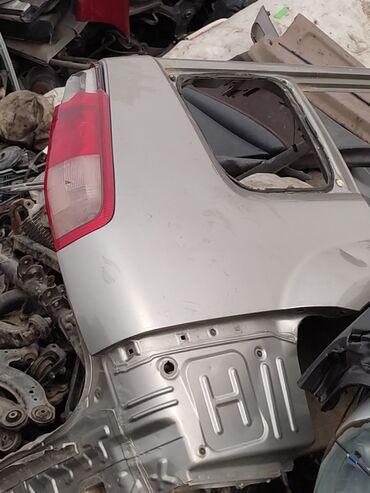 Автозапчасти - Nissan - Пригородное: Ниссан хтрейл заднее правое крыло