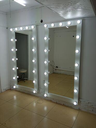 продам тойота марк 2 бишкек в Кыргызстан: Зеркало с подсветкойЗеркала с подсветкойТрюмо с подсветкойКомод с