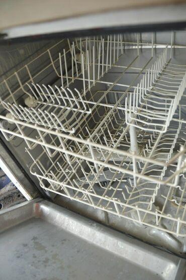 Продаю посудомоечную машину AEG. Была рабочая, пока не сломался