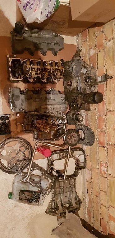 W211 eпродаю мотор по детально все что на фото все в наличи головкис