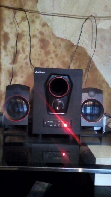 Ailiang audio sistem usb aux bluetooth