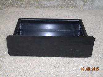 Izrada kutije i fioka po meri! Okvir kutije je napravljen od - Leskovac