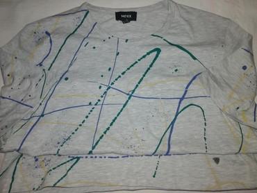 Спортивные костюмы - Сокулук: Продаю новую мужскую футболку фирмы Mexx! Отличное качество, размер