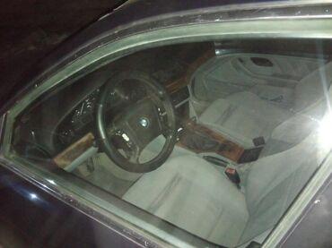 BMW 5 series 1996