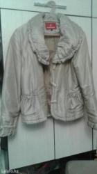 Курточка весеняя размер s в Бишкек